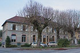 secretariat mairie reaumont