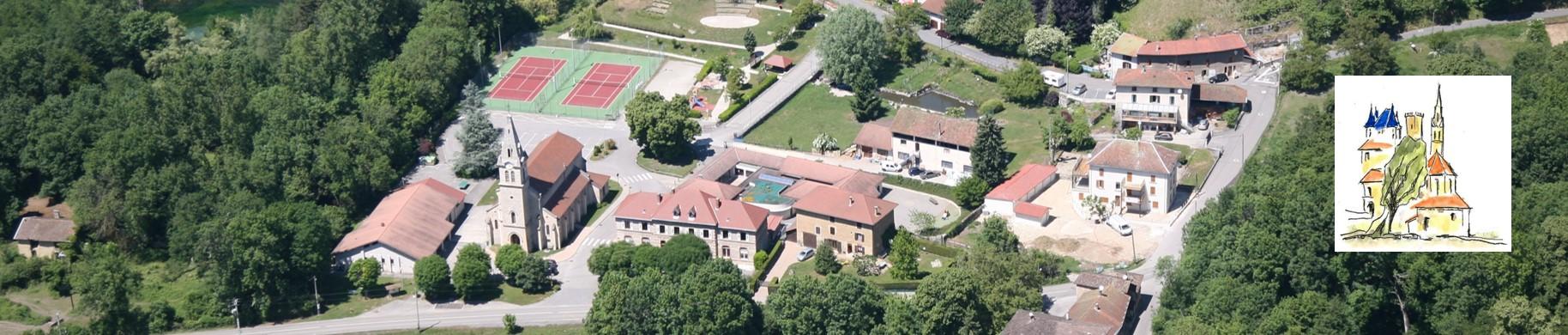 Mairie de Réaumont