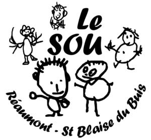 AG Sou des Ecoles Réaumont - St Blaise @ Salle du Conseil - Réaumont